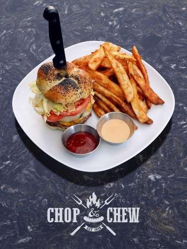 ChopAndChew_Gallery_Sausage_Style_Burger
